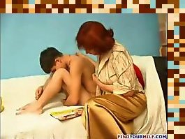 "Category ""Mom and boy (18+)"""